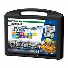 @ JBL Pro Aquatest Lab Marin Complete Test Kit Marine Reef Aquarium Fish Tank