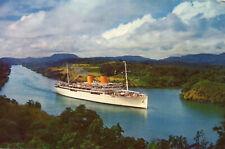 Pacific Steam Navigation Company REINA DEL PACIFICO