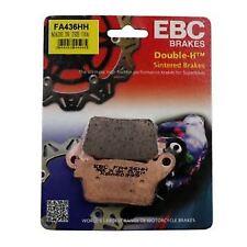 EBC FA436HH Sinterizado Pastillas De Freno Trasero Suzuki Gsxr 600 750 1000 2009 -2011