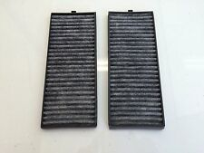 Carbon Activated Cabin Filter Suits RCA107P Hyundai Getz WACF5241