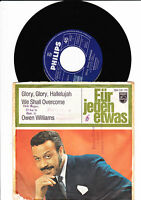 "7 "" - Owen Williams - Glory Glory, Hallelujah"