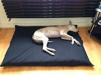 COSYPET  Luxury Rhomboid Memory Foam Mattress PAD, Dog Bed, Beds,Cheap,Budget,