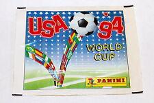 Panini WC WM USA 94 1994 – 1 x Tüte packet bustina sobre INTERNATIONAL (444)