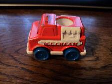 ARCO DIECAST METAL ICE CREAM TRUCK CAR VEHICLE VAN