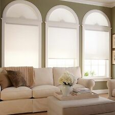 Cordless Cellular Honeycomb Window Shades - 6 Colors - 19 Sizes - Free Shipping