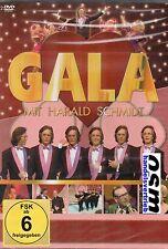 HARALD SCHMIDT - Gala - Folge 1-4 - Show DVD - NEU und OVP