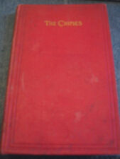 THE CHIMES BY CHARLES DICKINS IN PITMANS SHORTHAND  VERY RARE CIRCA 1900'S HB