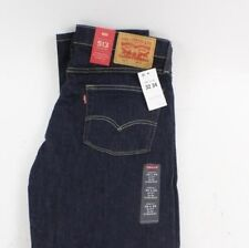 **NWT** Levi's 32X34 Mens 513 Slim Straight Leg Jeans - Retail for $68*