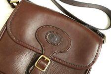La Curtiembre Leather Hand Bag