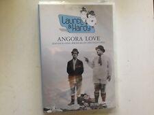 Laurel And Hardy - Angora Love (DVD, 2006) new sealed stock Rockingham WA