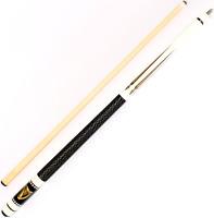 2 Piece Billiards Pool Cue ECCO Guiness Cue - Irish Linen Wrap - 13mm Tip