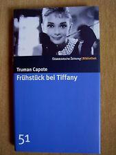 """""""Frühstück bei Tiffany"""" von Truman Capote"""