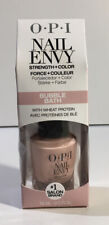 NT222 - OPI Nail Envy - Bubble Bath - 0.5oz - Strength + Color NEW In Box SEALED