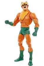 """DC Universe Classics COPPERHEAD 6"""" Action Figure DCUC Mattel 2010"""