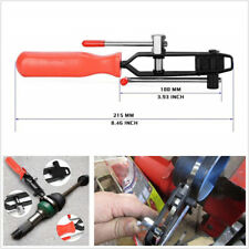 Portable Automotive CV Joint Boot Clamp Pliers Banding Crimper Tool Universal*1