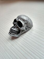 3d Skull Emblem Badge Sticker for Custom Car and Motorcycle Bike