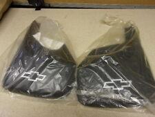 NEW Set of 2 GM Chevy Trailblazer Splash Guards 3387 05090 GR.8.214 GM2013