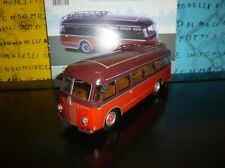 1/43 AUTOBUS DAL MONDO Fiat 626 RNL  - 1948 bus pullman corriera