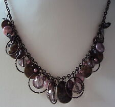 Shell Mixed Metals Costume Jewellery Sets