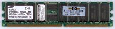261584-041 HP Speicher 512MB DDR PC2100/PC266 CL2.5 Registered ECC 300700-001