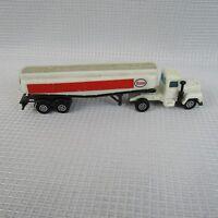 Esso Tanker Mark R Series Corgi Juniors Whizzwheels Diecast Truck 1:64 Made UK