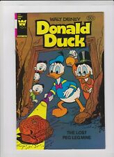DONALD DUCK #230 VF/NM, Whitman 1981, Carl Barks classic reprints,  low cost