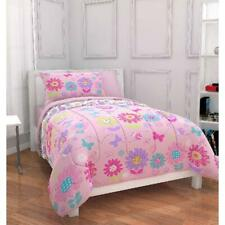 Heritage Club Daisy Floral Bed in a Bag Bedding Set
