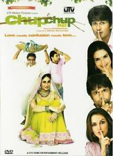 Chup Chup Ke - DVD (Kareena Kapoor, Shahid Kapoor...) Bollywood