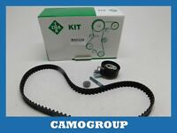 Timing Belt Kit Set Ina for Citroen C2 C3 PEUGEOT 206 306 KTB337