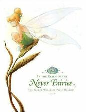 In the Realm of the Never Fairies: The Secret World of Pixie Hollow Disney Fair