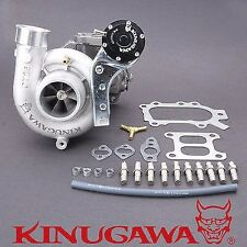 Kinugawa Upgrade Turbocharger TOYOTA 3SGTE SW20 w/ CT20B Garrett 60-1 Twin Entry