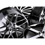 Bk Racing Alloy Wheels Direct