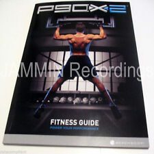 P90X2 - FITNESS GUIDE - BRAND NEW - No DVDs