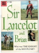 Four Color #775 Featuring Sir Lancelot and Brian, VF - Near Mint Condition*