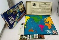 1980 The Love Boat World Cruise Game Complete in Good Condition FREE SHIPPING