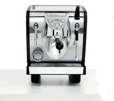 Nuova Simonelli Musica cappuccino Machine à expresso café 220V TENSION