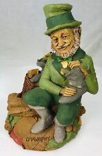 Tom Clark Gnome O'Murphy Irish St Patrick's Day #5463 Edition #11 Cairn Studios