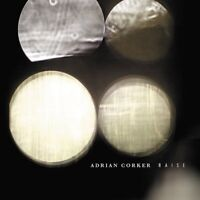 "Adrian Corker : Raise VINYL 12"" Album (2013) ***NEW*** FREE Shipping, Save £s"