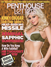 PENTHOUSE LETTERS MAGAZINE COLLECTION PDF DVD-R FREE SHIPPING