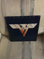 "Van Halen ""Van Halen II"" Vinyl LP/Album 1979 Warner Brother's Records"