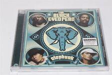 Elephunk By The Black Eyed Peas CD