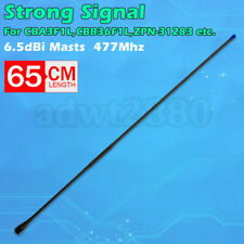 AERPRO GME 6.5DBi AE4018 UHF RADIO ANTENNA AERIAL WHIP SHORT FLEXIBLE FOR UNIDEN