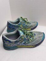 Asics Womens Shoes Multicolor Gel-Noosa Triathlon Bike Run Size 11