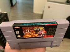 Super Mario RPG: Legend of the Seven Stars (Super Nintendo Entertainment System)
