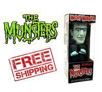 Funko Herman Munster the munsters bobble head pop wacky wobbler horror toy - NEW
