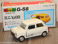 Mini 1000 Advantage van Diapet G-58 Japan 1:35 in Box *16190