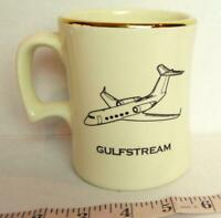 Gulfstream Aviation SimuFlite Coffee Mug Duke Jaques
