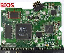 (UNTESTED) LOGICA WD400BB-00DEA0 2060-001129-001 REV A 2061-001129-000 GA PCB