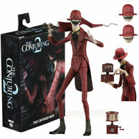 """NECA - The Conjuring 2 Universe - Ultimate Crooked Man 7"""" Scale Action Figure"""