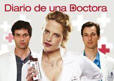 SERIE ALEMANA. DIARIO DE UNA DOCTORA 3 TEMP. 6 DISCOS 24 CAPITULOS.
